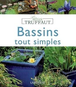 Couverture du livre : Bassins tout simples