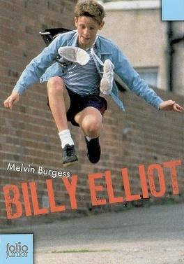 Couverture du livre : Billy Elliot