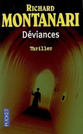 Couverture du livre : Déviances