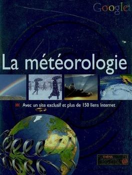 Couverture du livre : La météorologie
