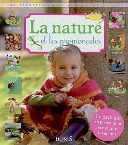 Couverture du livre : La nature et les promenades