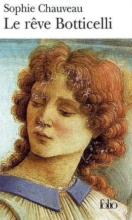 Couverture du livre : Le rêve Botticelli