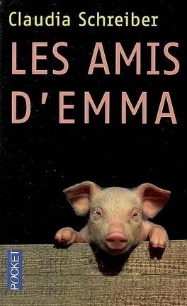 Couverture du livre : Les amis d'Emma