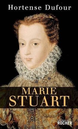 Couverture du livre : Marie Stuart : en ma fin est mon commencement