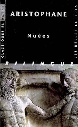 Couverture du livre : Nuées