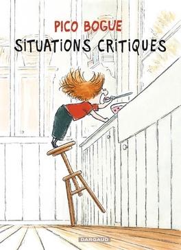 Couverture du livre : Pico Bogue, tome 2 : Situations critiques
