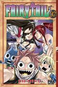 Fairy Tail, Tome 37