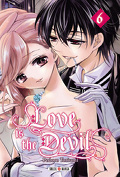 Love is the Devil, tome 6