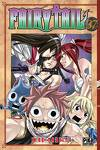 couverture Fairy Tail, Tome 37