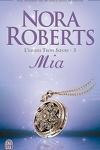 couverture L'île des trois sœurs, tome 3 : Mia
