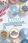 couverture Les Filles au chocolat, Tome 2 : Cœur guimauve