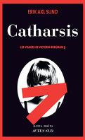 Les Visages de Victoria Bergman, Tome 3 : Catharsis