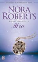 L'île des trois sœurs, tome 3 : Mia