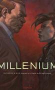 Millénium, Tome 3 (Bd)