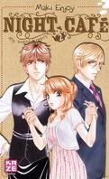 Night  Café - My sweet knights, tome 2