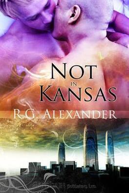 Couverture du livre : Not in Kansas