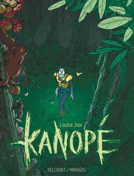 Couverture du livre : Kanopé, Tome 1