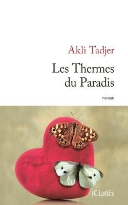 Couverture du livre : Les Thermes du paradis