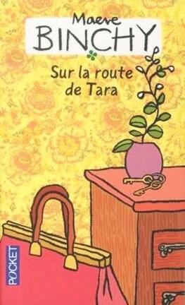 Couverture du livre : Sur la route de Tara