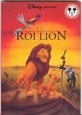 Le roi lion, Tome 1