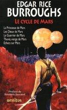 Le Cycle de Mars (Omnibus)
