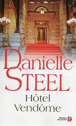 Couverture du livre : Hôtel Vendôme
