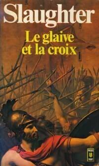 Couverture du livre : Le Glaive et la Croix