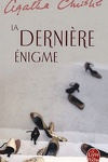 couverture La Dernière Énigme