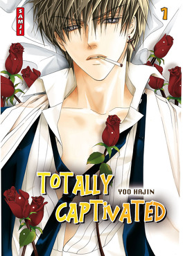 Couverture du livre : Totally Captivated, Tome 1