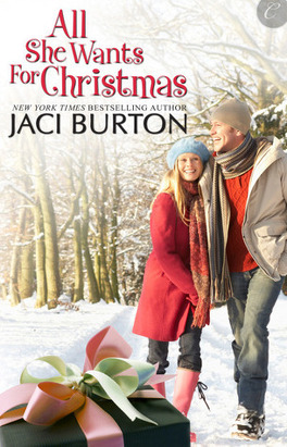Couverture du livre : Kent Brothers, Tome 1 : All She Wants For Christmas
