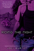 Wild Riders, Tome 5 : Riding the Night