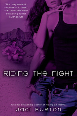 Couverture du livre : Wild Riders, Tome 5 : Riding the Night