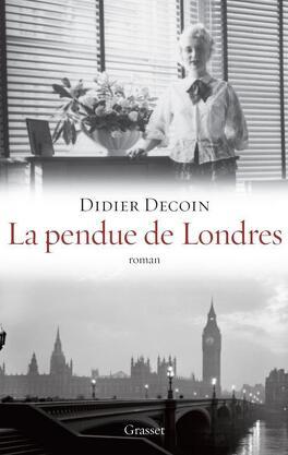 Couverture du livre : La pendue de Londres