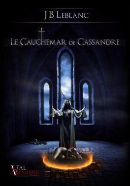 Couverture du livre : Le Cauchemar de Cassandre