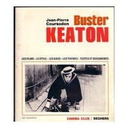 Couverture du livre : Buster Keaton