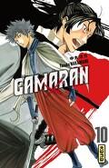 Gamaran, Tome 10