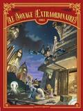 Le voyage extraordinaire, tome 3