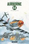 couverture Airborne 44, tome 5 : S'il faut survivre