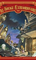 Le Voyage extraordinaire, Tome 3 : Cycle 1 - Le Trophée Jules Verne 3/3