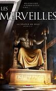 Les 7 merveilles, tome 1 : La statue de Zeus