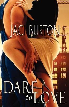 Couverture du livre : Dare To Love