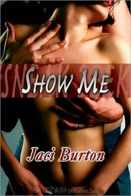 Couverture du livre : Show Me