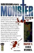 Monster, tome 12 : La Villa des roses