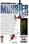 couverture Monster, tome 12 : La Villa des roses