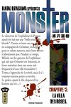couverture Monster, tome 12 : La Villa des roses