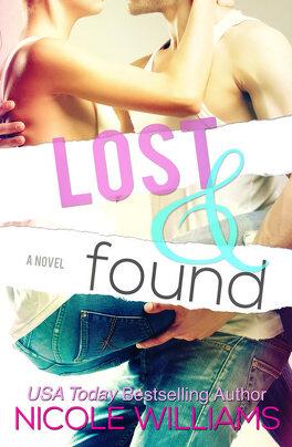 Couverture du livre : Lost & Found, Tome 1