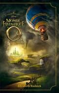 Le monde fantastique d'Oz, le livre du film