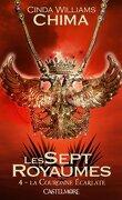 Les Sept Royaumes, Tome 4 : La Couronne Écarlate