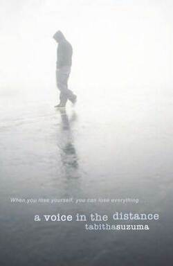 Couverture de A voice in the distance