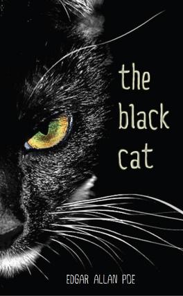 Couverture du livre : Le Chat noir